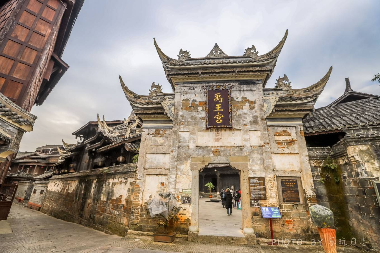 被遗忘的下司古镇,吊脚楼依江而建,曾是民国的小上海,想去吗?