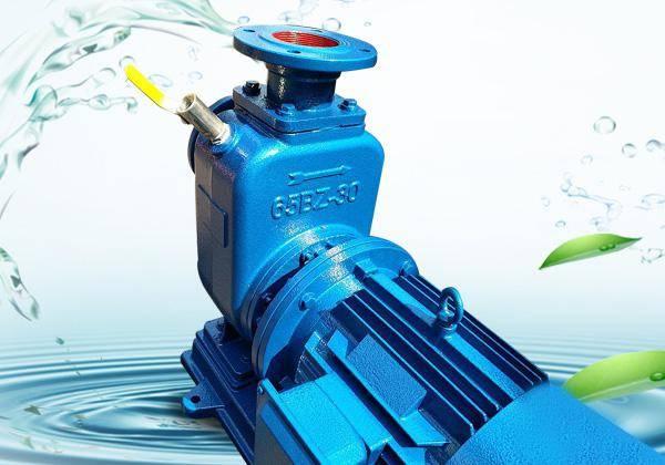 实践环保节能理念,新型绿色节能排污泵在市场上广受欢迎