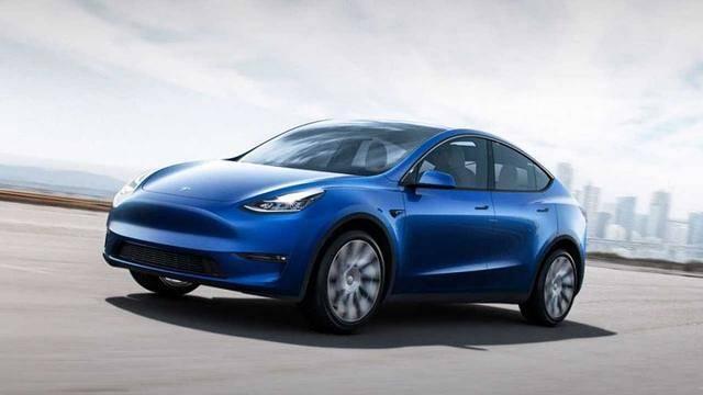原厂车型重!你喜欢2021年即将上市的新能源汽车吗?