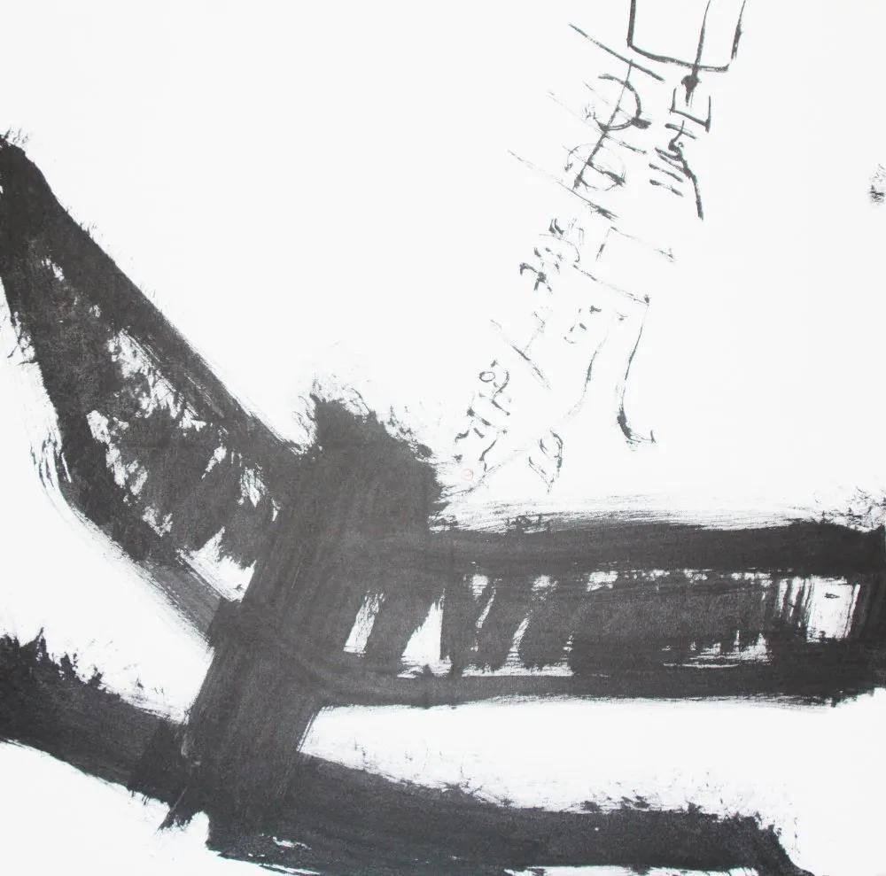 [ 空相 ]——2021呂子真藝術鑒賞