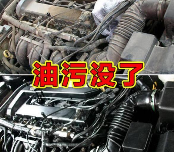 原者提醒发动机保养要注意,有4点做不到,毁车要花钱