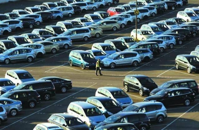 原实力强,但买的人不多。这些车丢哪里了?