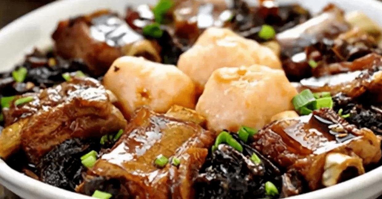 30余道菜品推荐,好营养好味道,美食配佳节,家人团聚不可少