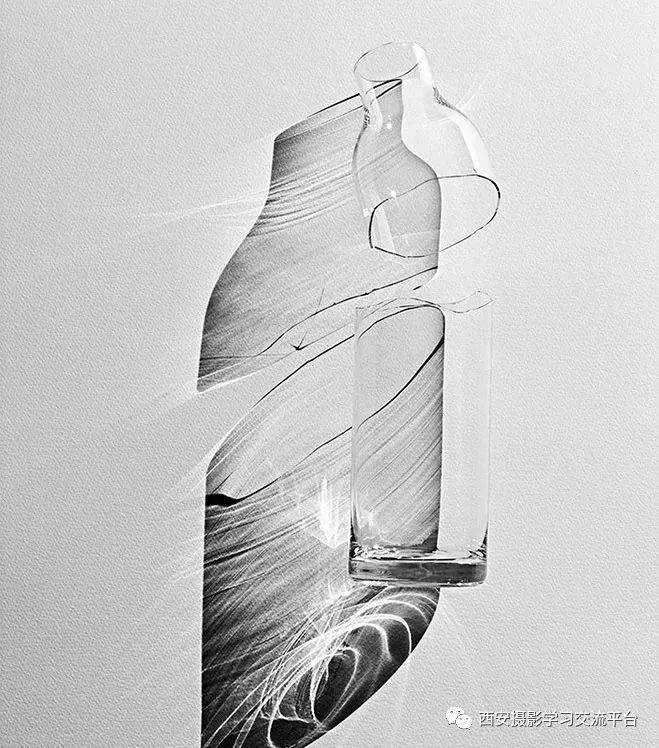 产品拍摄技巧之玻璃制品如何拍