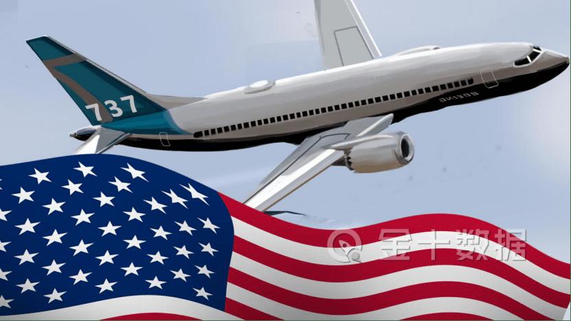 波音在华营收暴跌528亿,美国坐不住了!欲出手阻碍中国大飞机?  第3张