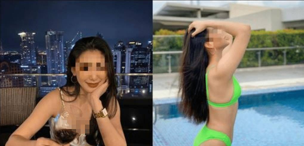 23岁空姐跨年夜狂欢!疑似遭12人「轮流侵犯」陈尸在饭店浴缸里