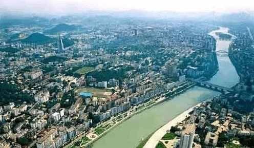 宜春市常驻人口_宜春市地图(2)
