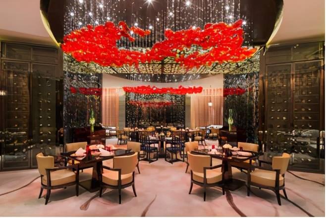 """武汉富力万达嘉华酒店:让团年宴有""""嘉""""的温暖"""