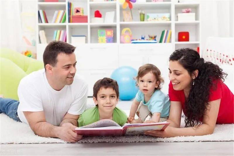 亲子阅读100题——如何开始亲子阅读?