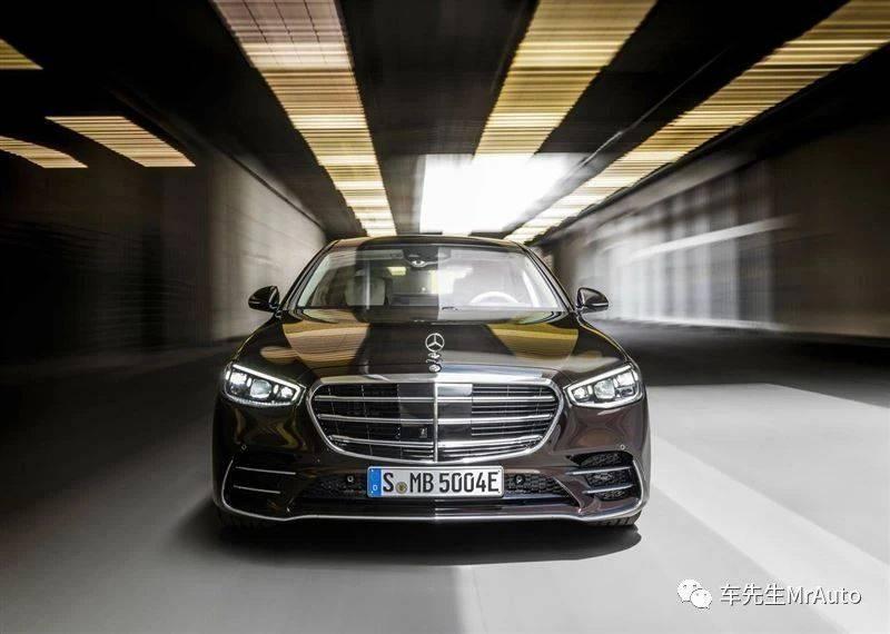 原创挑战新一代奔驰S级?外形设计更加霸气,重新设计的奥迪A8将于今年下半年发布