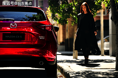 车报价公布,马自达cx5外观动力升级,17.98万起