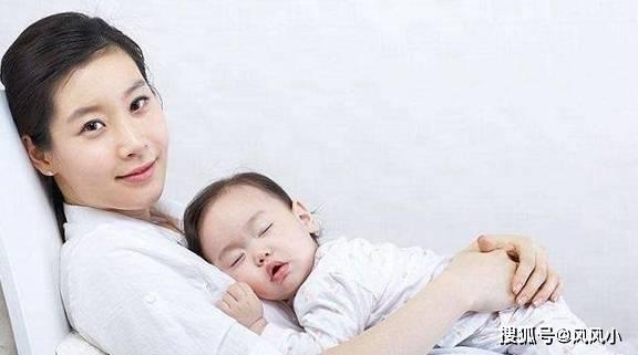为何很多孩子小时很漂亮长大变丑了?可能与此睡眠动作有关  第3张