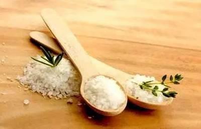 教你7种面对咸味食物的方法