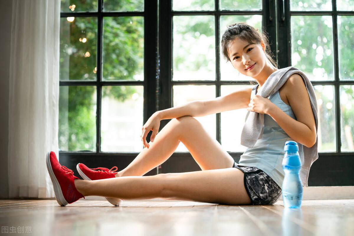4个暴瘦秘诀,坚持60天时间,你也能恢复90斤身材!_减肥