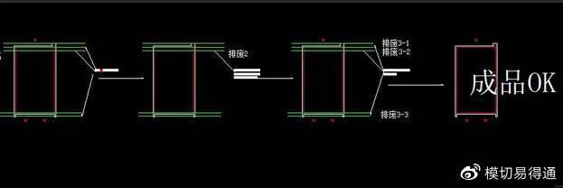 【模切】背光源模切技术解析,干货探讨!