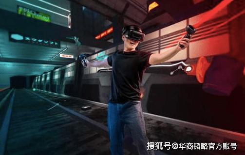 原创爱奇艺智能会成为中国VR行业的破壁人吗?