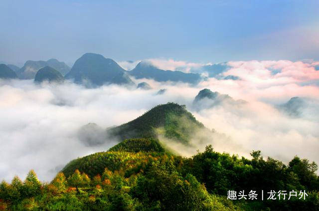"""广西被低估县级市,是""""桂""""字简称的由来,却鲜有人知道!"""