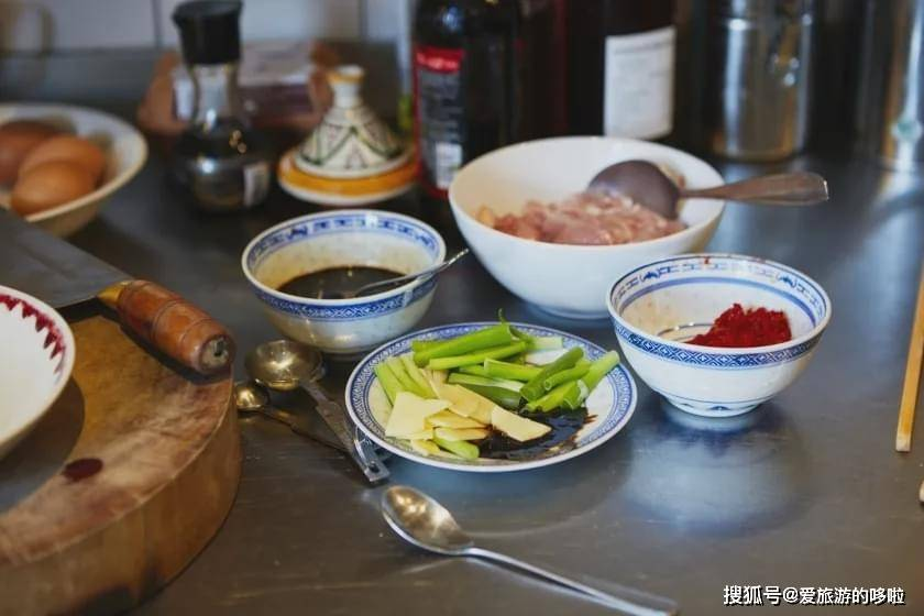 好样的,一碗牛肉颠覆了我对川菜的印象