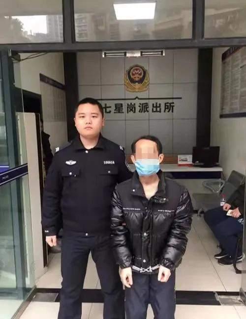 渝中警讯丨男子假扮租房客 入室盗窃钱财被抓获