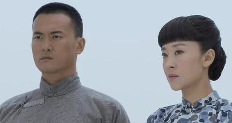 何洁前夫离婚后过气又沧桑,上《我就是演员》连章子怡都同情他  第2张