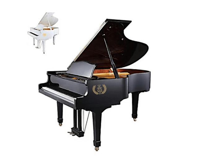 海斯钢琴演奏的6种基本指法,优美的手上动作会加分哦!