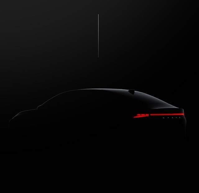 原新闻|小鹏将推出一款比P7更小更便宜的电动汽车