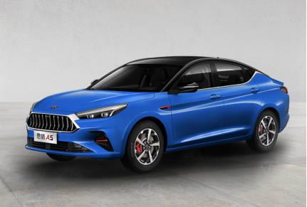中汽研一评测结果出炉 十万元级运动轿车 只一款车型获认可