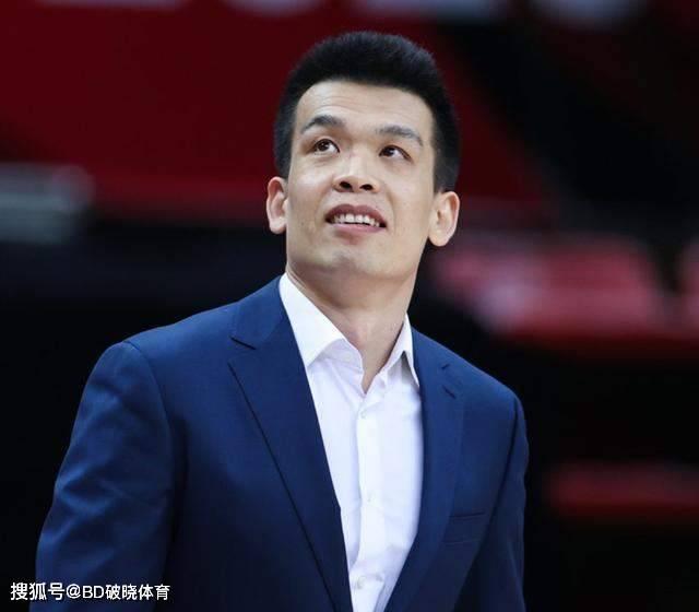 翟晓川:北京队怎么了,凭什么都欺负我们?人在江湖,总是要还的