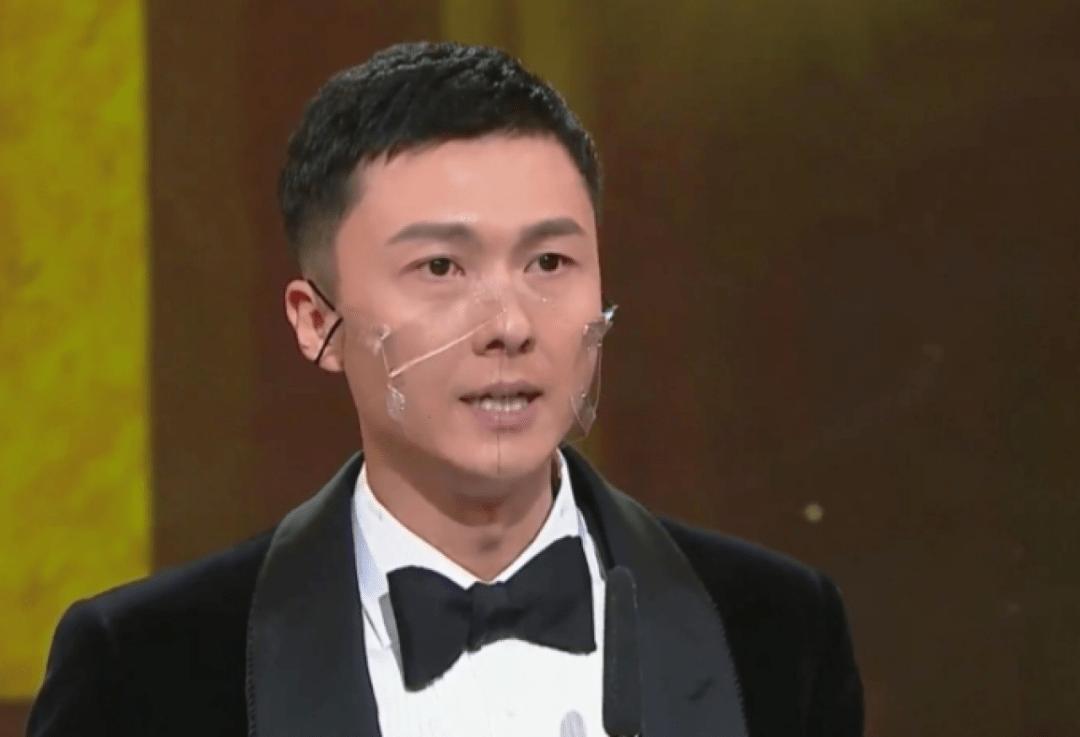 """林峯连续陪跑17年,""""千年老二""""显心酸,TVB欠他一个视帝!  第1张"""