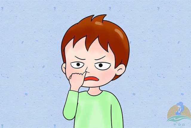 宝宝经常流鼻涕未必是感冒,两件事很多宝妈做错,别耽误了孩子  第11张