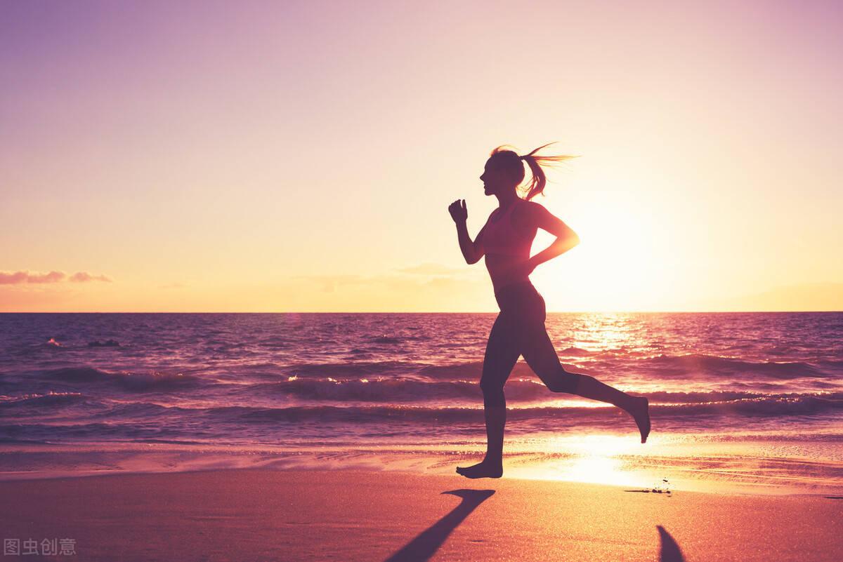 """减肥坚持""""2367""""数字原则,坚持90天时间,身材慢慢瘦下来"""