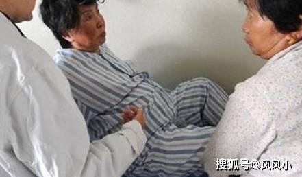儿子已经上高中了,父母还拼二胎,护士出来报喜,丈夫瘫软在地  第1张