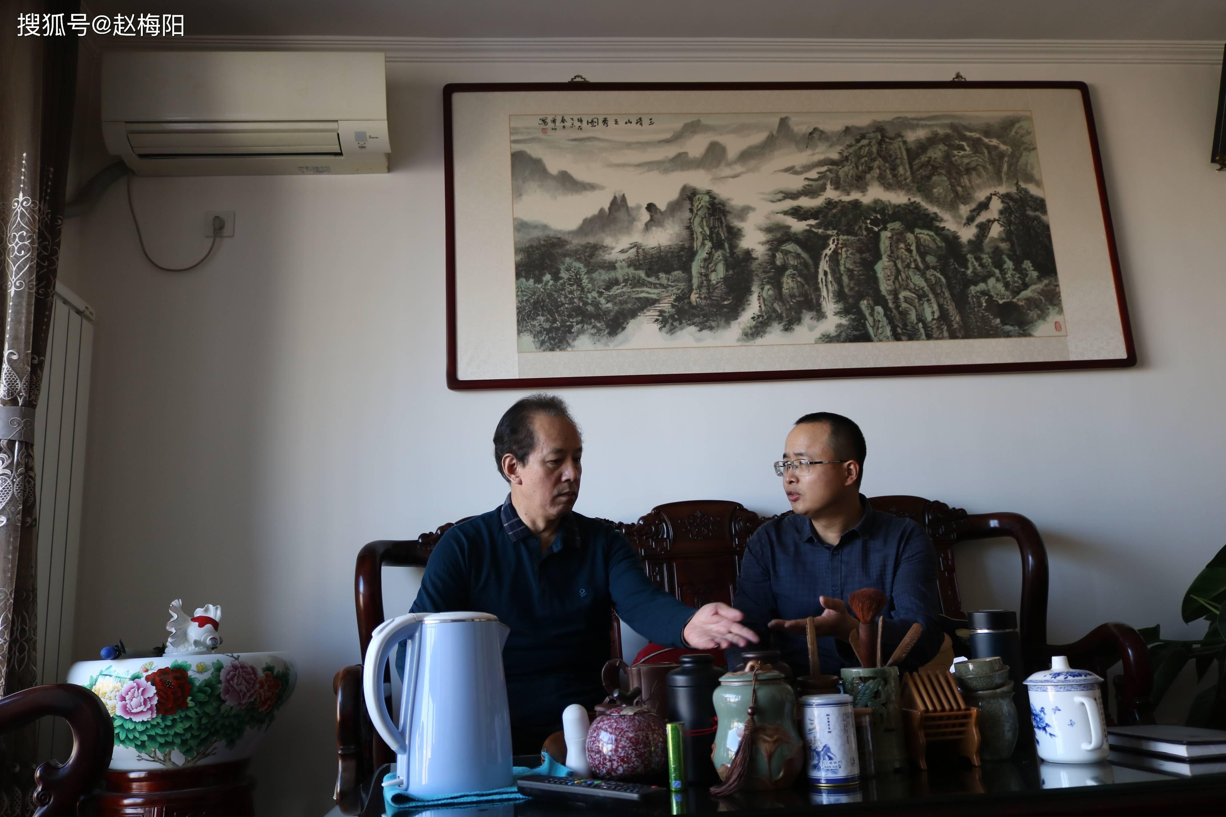 赵梅阳:江波——福慧双修(2021年01月10日)