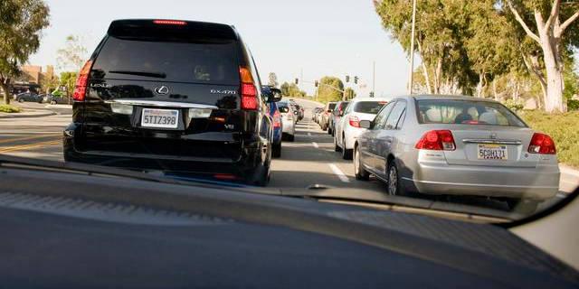 如果你开车有这4种习惯,说明你已经站在老司机的行列了!