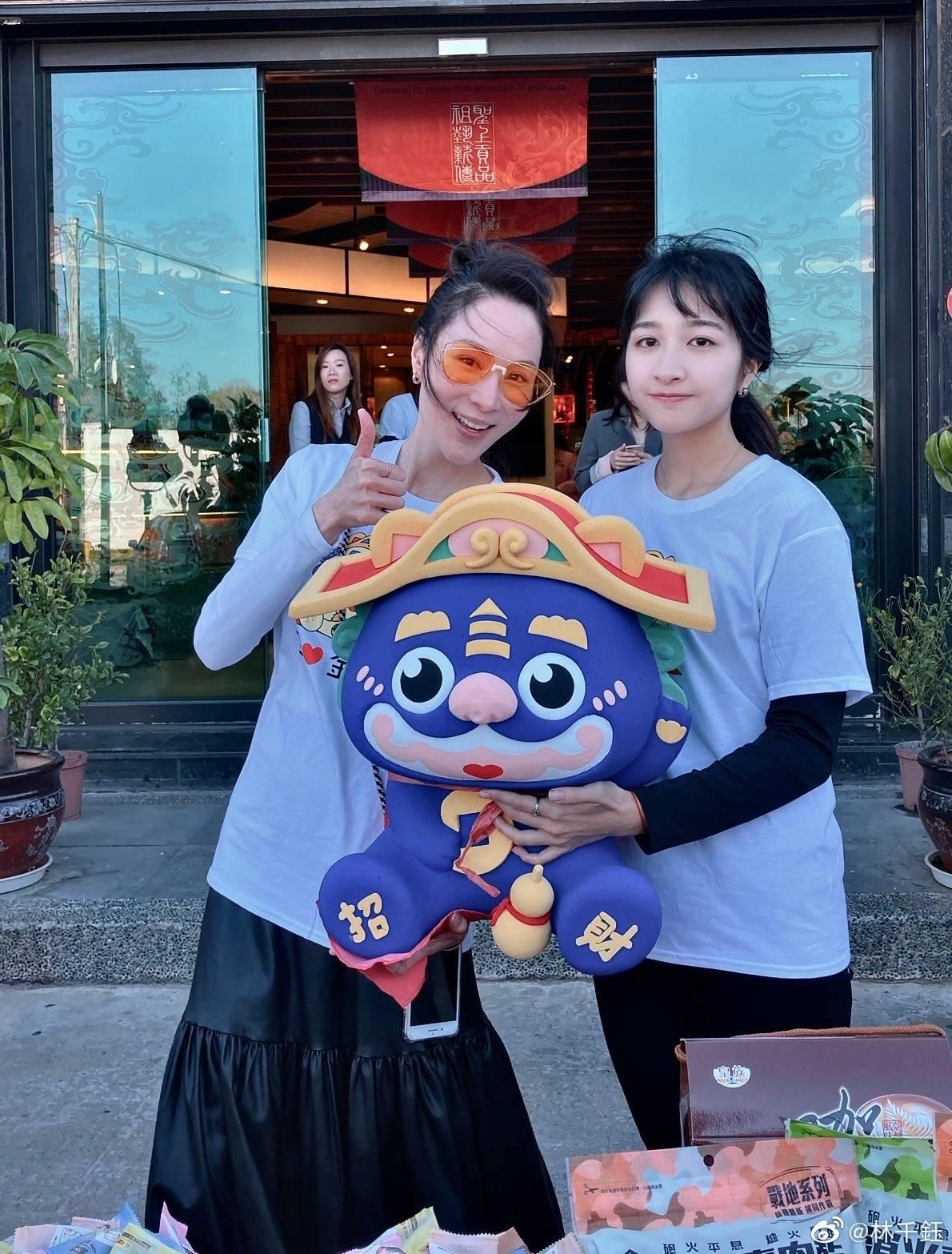 53岁童年男神焦恩俊与老婆断联2年多,星二代林千鈺称仍未签字离婚  第10张