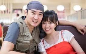 53岁童年男神焦恩俊与老婆断联2年多,星二代林千鈺称仍未签字离婚  第9张