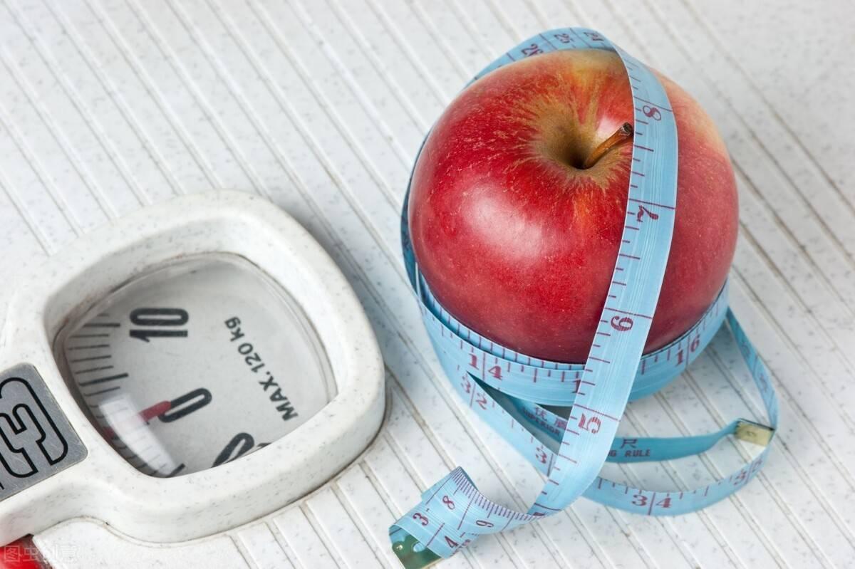 减肥,并不是越快越好!瘦下来是本事,保持才是关键!