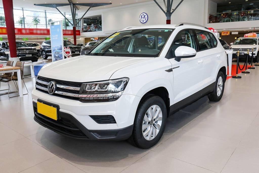 一辆适合家用的合资SUV,德国某大品牌生产,和琦君同级,15万就能买到
