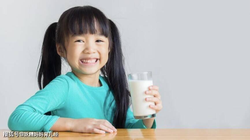 身高遗传不是绝对?生长黄金期常吃6种增高食物,孩子多长5厘米  第4张