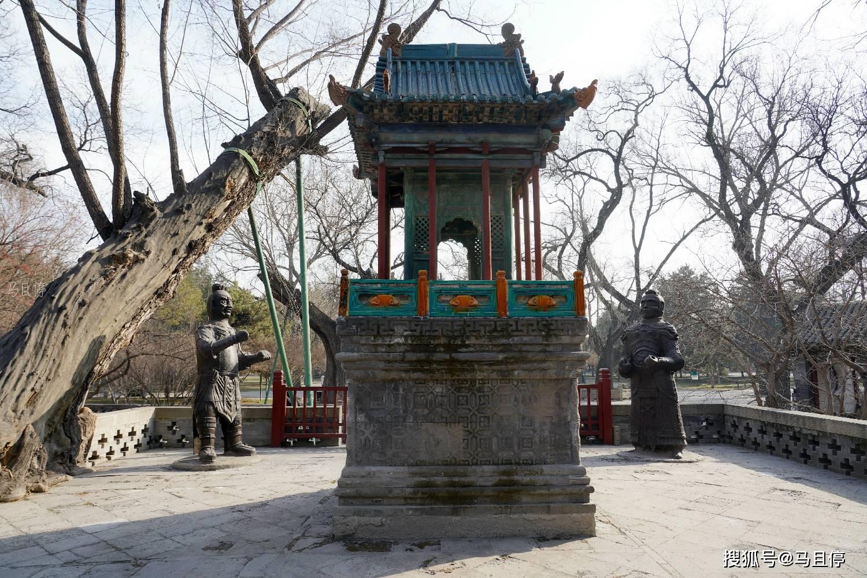 中国存在感不高的省会城市,却藏有丰富的人文古迹,值得去旅行  第4张