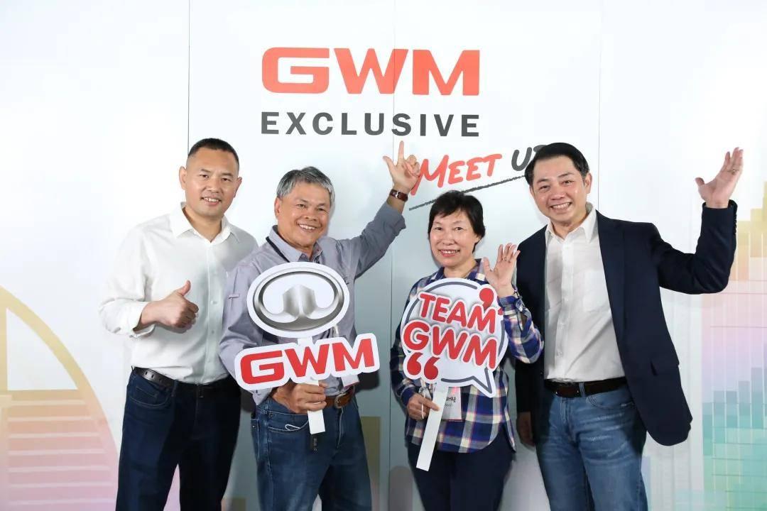泰国权威民调机构:泰国消费者对开放友好的长城汽车充满期待