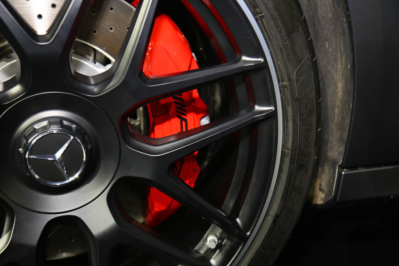 售94.88-146.88万 奔驰新一代 AMG E级国内上市
