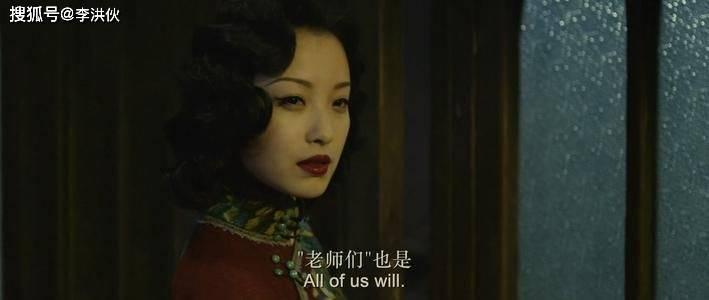 被低估的谋女郎,与冯绍峰井柏然有缘无分,倪