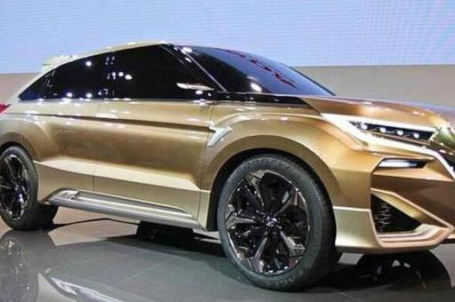 原厂本田火了,新车降了2万,号称20万最强SUV,比奥迪Q5好