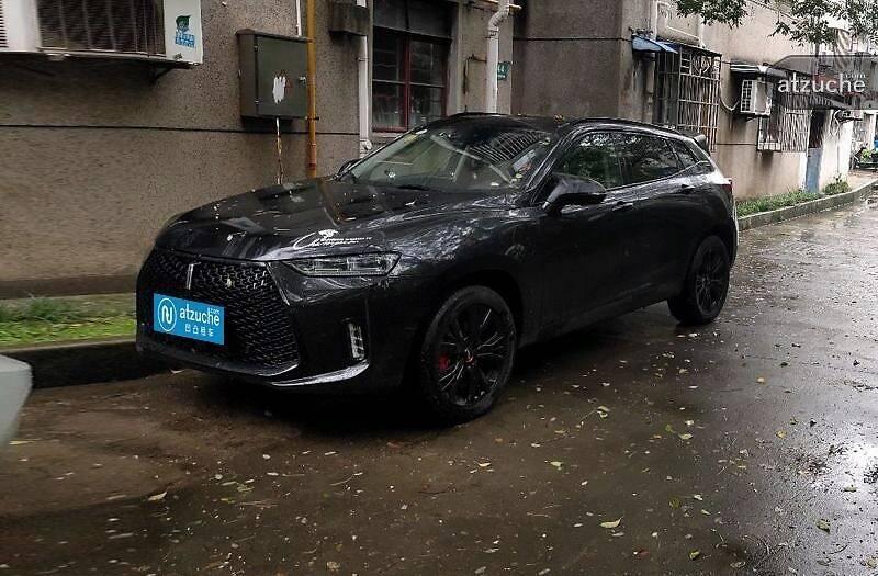 新汽车动力登场,长城汽车2020总结!