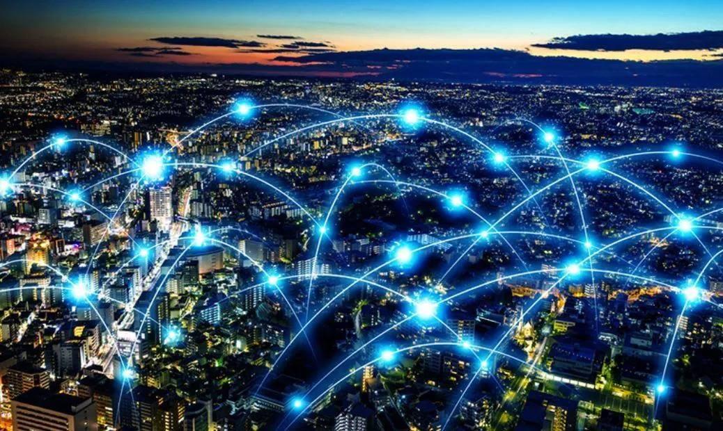 原创             陈根:沙特阿拉伯的新城市计划,科幻的现在科技的未来