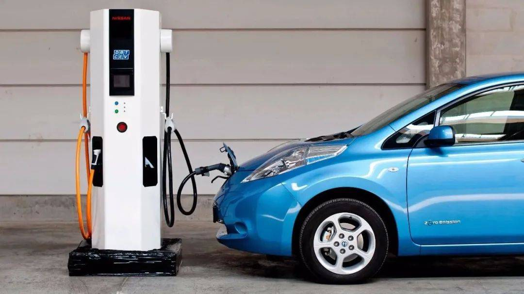 2020年新能源汽车市场原创十大事件,谁起飞了,谁会倒下?