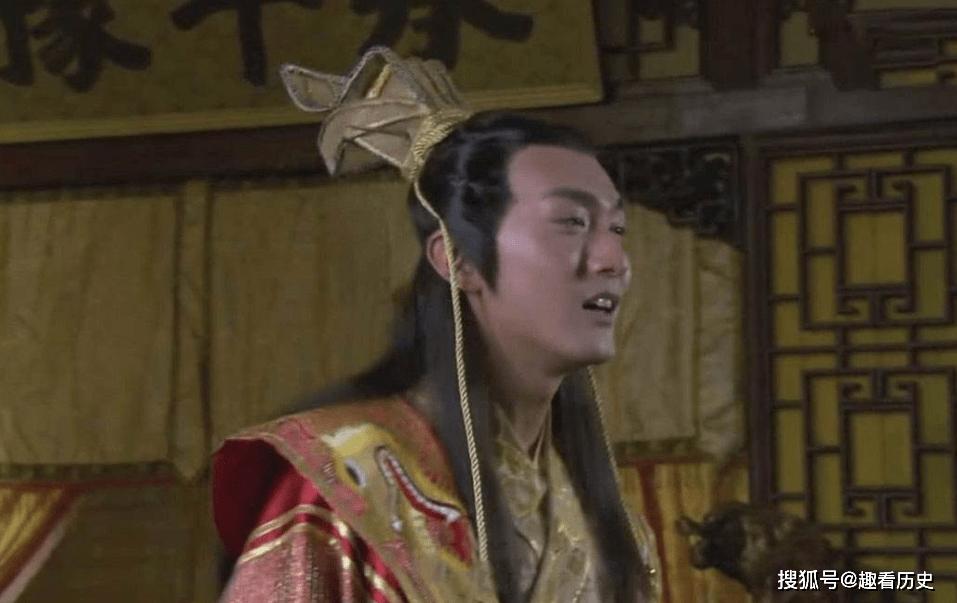 南宋3岁小皇帝,称帝两年被敌军俘虏,随即开始50