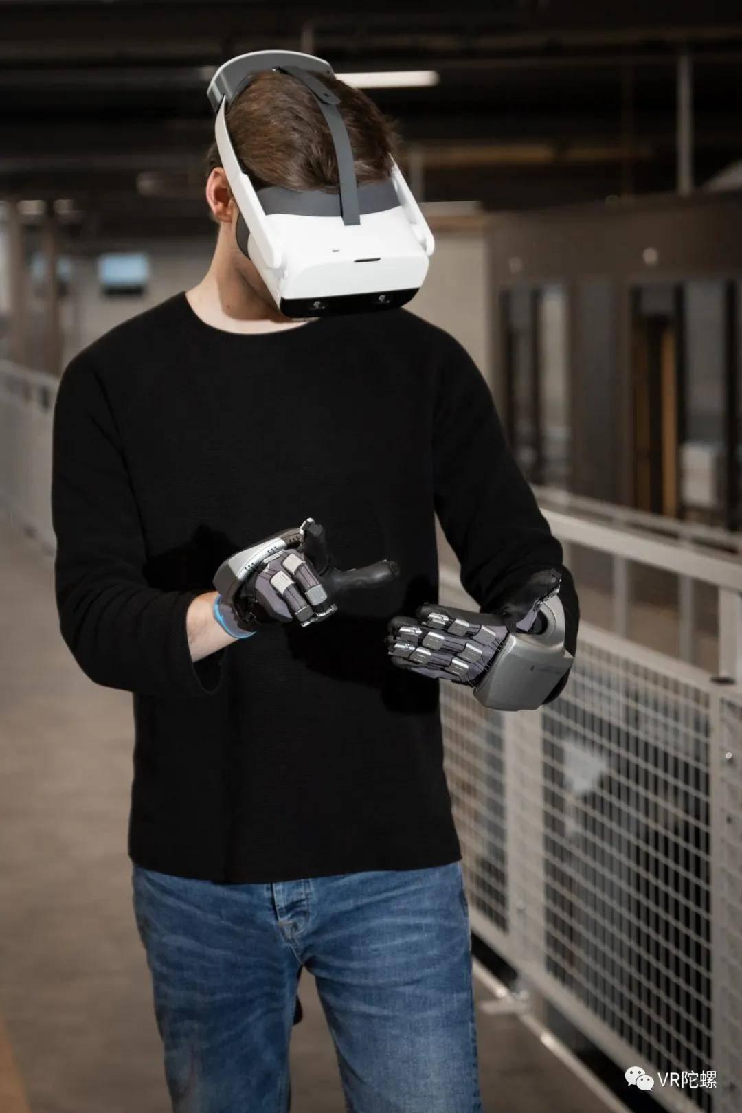 《Rec Room》宣布VR用户MAU超100W;CES多款VR/AR行业新技术速报