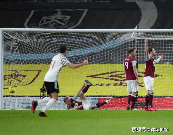 原创             1-0,英超变天!曼联登顶榜首,创3大纪录,有望领先利物浦6分